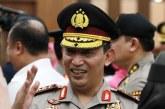 Beredar Komjen Listyo Sigit Ditunjuk Presiden Jadi Kapolri
