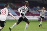 Menang 1-0 Atas Burnley, MU Puncak Klasemen Sementara Liga Inggris