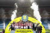 Bekuk Barcelona 3-2, Athletic Bilbao Juara Piala Super Spanyol