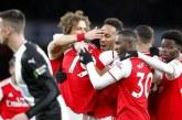 Laga ke-19 Liga Inggris, Arsenal Tundukkan Newcastle United 3-0