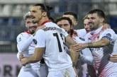 Bungkam Cagliari, AC Milan Nyaman di Puncak Klasemen Serie A