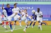 Menang 2-0 Atas Chelsea, Leicester City Naik ke Puncak Klasemen Liga Inggris