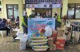 Peduli Bencana Sumedang, Pegadaian Serahkan Bantuan Sembako dan Perlengkapan Ibadah