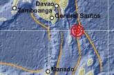 Kembali Berduka, Sulawesi Utara Diguncang Gempa Berkekuatan M7,0