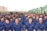Biden Kecam China Lakukan Pembantaian Muslim Uighur