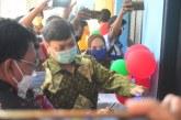 Wamen ATR Resmikan Perwakilan Kantor Pertanahan Bursel