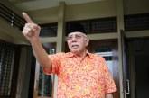 Pemkot Tak Tegas, Bachtiar Chamsyah Segera Laporkan Permasalahan Setu Tangsel ke Polisi