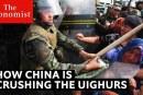 China Makin Menindas Muslim Uighur