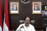 Bicara Alih Teknologi, Sofyan Djalil Cerita Saat Jadi Konsultan Chevron Indonesia