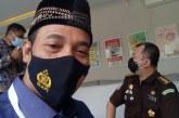 Kunjungi Kajati Banten, Ketum GPHN-RI: Ajudan Kajati Banten Layak Diangkat Sebagai Jubir