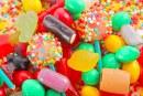 Pewarna Makanan Berbahaya di Camilan Anak-anak?