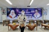 Fahira Idris: Donor Darah di Masa Pandemi Aman