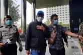 KPK Tangkap Tangan Gubernur Sulsel Nurdin Abdullah