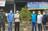 Pertamina Foundation dan BenihBaik.com Berdayakan Desa Lewat ProgramSatu Keluarga Satu Pohon Durian