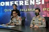 Bareskrim Polri Resmi Hentikan Kasus Penyerangan FPI di Tol KM 50