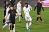 Liga Spanyol, Real Madrid Ditahan Imbang Real Sociedad