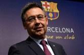Kantor Barcelona Digerebek, Eks Presiden Ditangkap Polisi