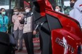 Sandiaga Uno Apresiasi Kampanye Gesits Buat Pendukung Destinasi Pariwisata Indonesia