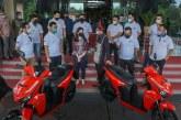 Sandiaga Uno Dukung PWOI Kembangkan Pariwisata Berbasis Otomotif di Indonesia