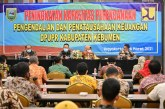 Bupati Kebumen: Sesekali Rapat Dinas Perlu Diadakan di Luar Kota