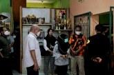 Siswa dan Guru Rutin Lakukan Tes GeNose, LaNyalla: Biaya Jangan Dibebankan ke Sekolah