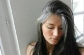 Mengapa Rambut Lebih Cepat Beruban?