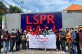 LSPR Bali Selenggarakan Media Gathering Bekerja Sama dengan PWI