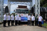 Bukti sebagai 'World Class Company', Peruri Ekspor Uang Kertas Soles Peru
