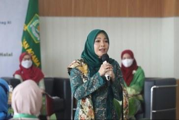 Eny Yaqut Ajak DWP Kemenag Dukung Kinerja Suami agar Tidak Korupsi