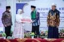 LPDB-KUMKM Gelontorkan Rp4,5 M ke KSBP Sunan Drajat Lamongan