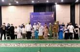 Sambut Ramadan ASTON Simatupang Berbagi Berkah Kebersamaan dengan Anak Yatim