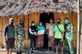 Dompet Dhuafa Beri Pelayanan Kemanusiaan di Amfoang Timur