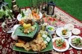 Sambut Ramadan, Hotel GranDhika Hadirkan Hidangan Nusantara Hingga Sajian Khas Timur Tengah