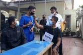 Tersangka Pembunuhan di Kebumen Jalani Rekonstruksi dengan 27 Adegan