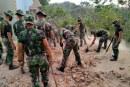 Bantu Korban Gempa Bumi Malang, Divif 2 Kostrad Kerahkan 300 Personel