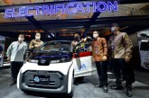 Toyota Berkontribusi dalam Perkembangan Industri Otomotif Nasional