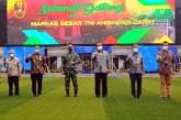 BTN dan TNI Kerja Sama Soal Hunian Prajurit
