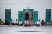 Di Acara Tarhim Ramadhan, Bupati Kebumen Sebut Jabatan Seringan Kapas