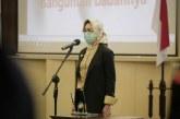 Terakhir Jabat Sebagai Wali Kota Tangsel, Airin Lantik Sekda Definitif