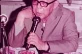 Prof. Dr. H.M. Rasjidi Cendekiawan Muslim yang Tangguh