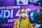 Naik 38 Persen, Sektor Manufaktur Realisasikan Investasi Hingga Rp 88 Triliun