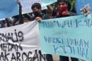 Wartawan Diusir Paspampres, Boby Nasution Dicap Walkot Rasa Presiden