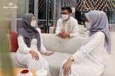 Santika Premiere ICE-BSD City Tawarkan Paket Promo Halal Bihalal