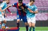 Dikalahkan Celta Vigo, Barcelona Tersingkir dari Perburuan Gelar Juara La Liga