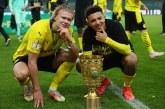 Bantai RB Leipzig, Borussia Dortmund Jadi Juara Piala DFB Pokal