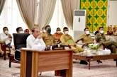 Antisipasi Lonjakan Kasus Covid-19, Gubernur Sumut Instruksikan Tutup Tempat Hiburan Malam