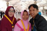 Bocah SMP Juara Matematika Sains, Hafal 13 Juz Al-Qur'an