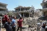 PM Israel Iblis, Terus Serang Pemukiman Warga Gaza