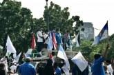 KNPI: Warga Indonesia yang Dukung Serangan Israel ke Palestina adalah Pengkhianat