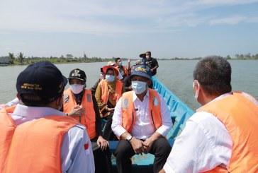 """KKP Dukung Pembangunan """"Shrimp Estate"""" di Kebumen"""